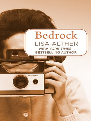 cover image of Bedrock