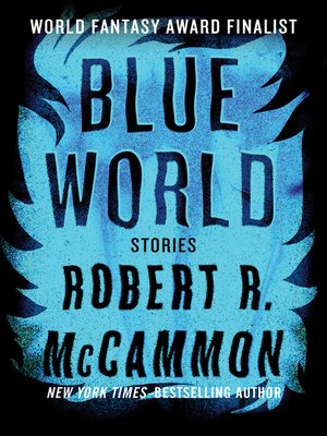 cover image of Blue World