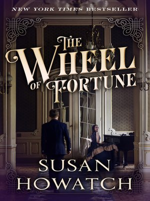 cover image of Wheel of Fortune