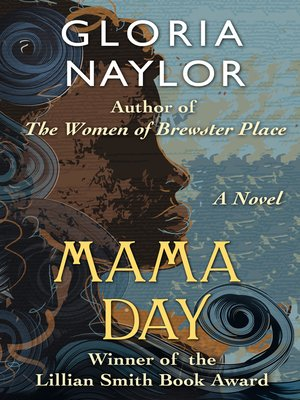 cover image of Mama Day