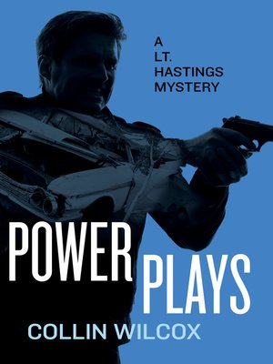 cover image of Power Plays