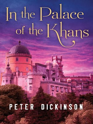 cover image of In the Palace of the Khans