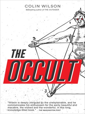 cover image of The Occult