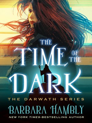 cover image of The Time of the Dark