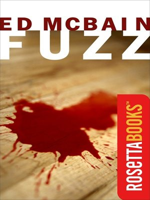 cover image of Fuzz