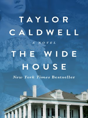 cover image of The Wide House