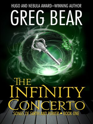 cover image of The Infinity Concerto