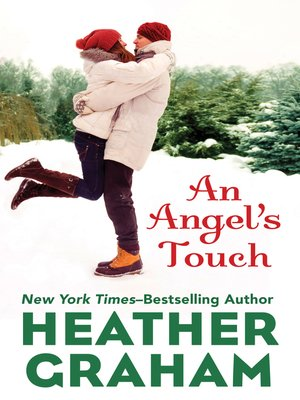 cover image of Angel's Touch