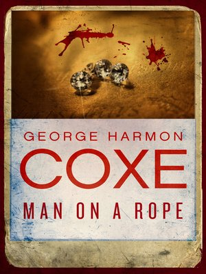 cover image of Man on a Rope
