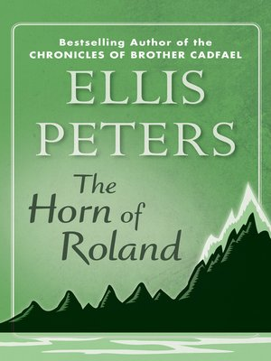cover image of The Horn of Roland