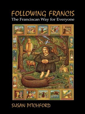cover image of Following Francis