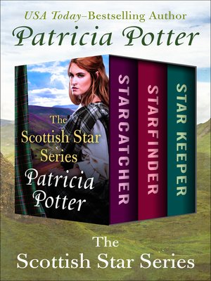 cover image of The Scottish Star Series