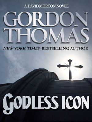 cover image of Godless Icon