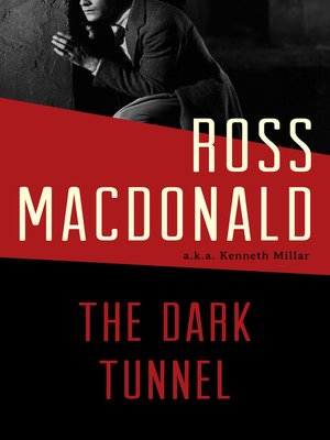 cover image of Dark Tunnel