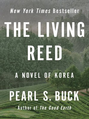 cover image of The Living Reed