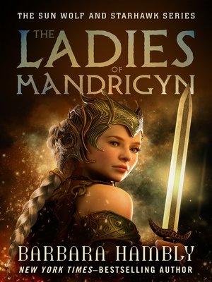 cover image of The Ladies of Mandrigyn