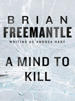 cover image of Mind to Kill