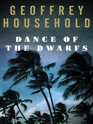 cover image of Dance of the Dwarfs