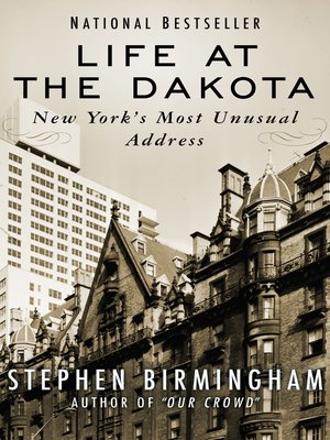 cover image of Life at the Dakota