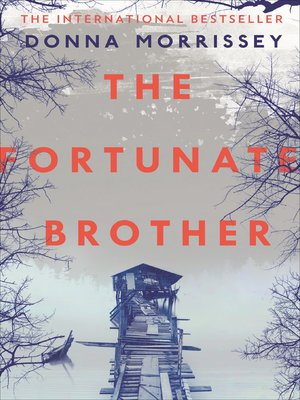 cover image of The Fortunate Brother