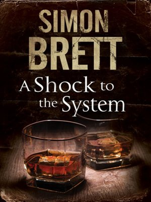 cover image of A Shock to the System