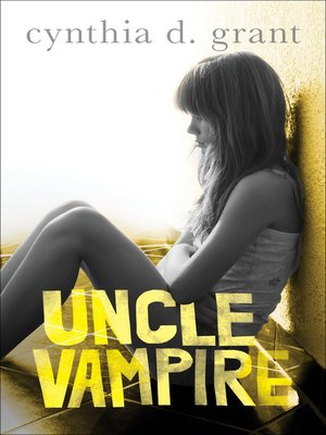 cover image of Uncle Vampire