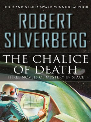 cover image of The Chalice of Death
