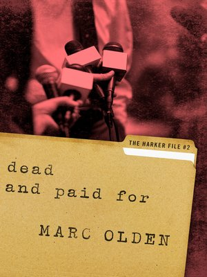 cover image of Dead and Paid For