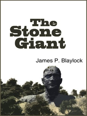 cover image of The Stone Giant