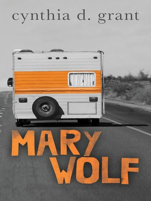cover image of Mary Wolf