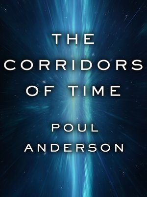 cover image of The Corridors of Time