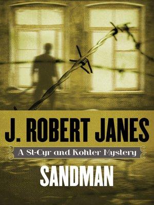 cover image of Sandman