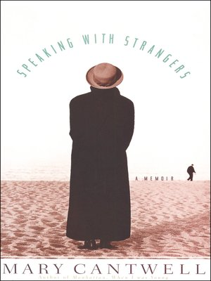 cover image of Speaking with Strangers