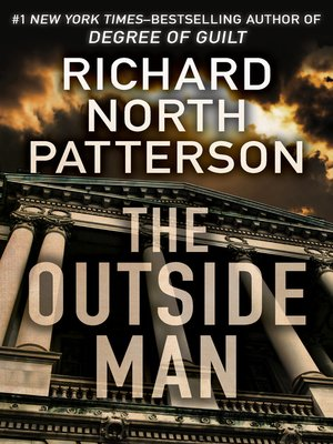 cover image of The Outside Man