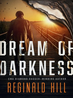 cover image of Dream of Darkness