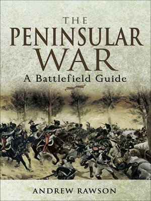 cover image of The Peninsular War