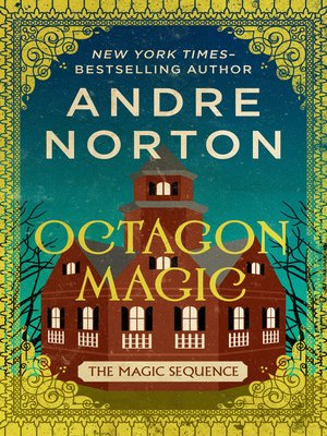 cover image of Octagon Magic