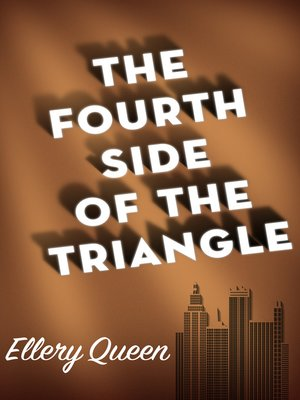 cover image of The Fourth Side of the Triangle