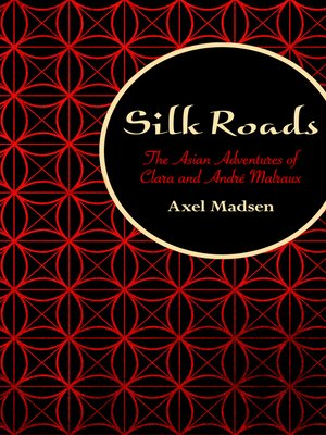 cover image of Silk Roads