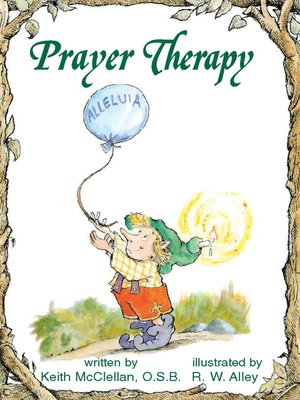 cover image of Prayer Therapy