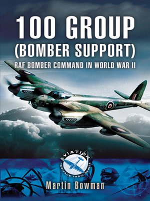 cover image of 100 Group (Bomber Support)
