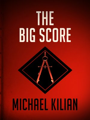 cover image of The Big Score