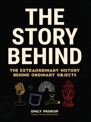 cover image of The Story Behind