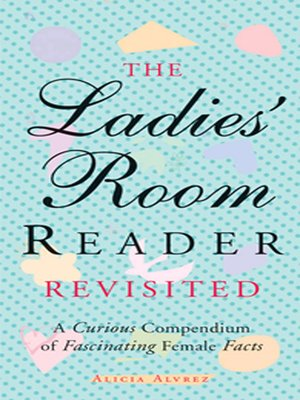 cover image of The Ladies' Room Reader Revisited