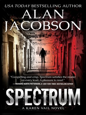 cover image of Spectrum