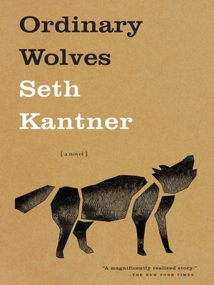 cover image of Ordinary Wolves