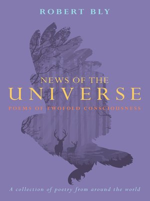 cover image of News of the Universe