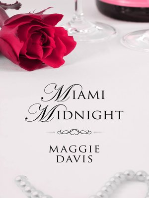 cover image of Miami Midnight