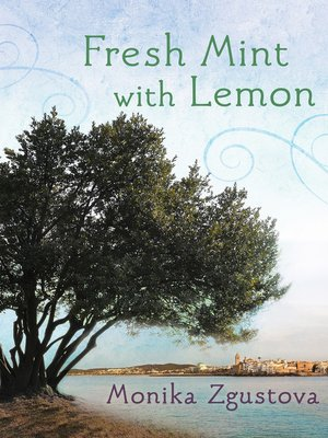 cover image of Fresh Mint with Lemon