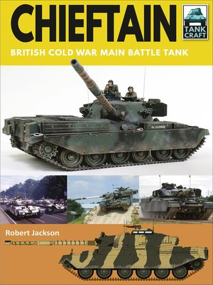 cover image of Chieftain